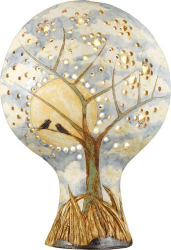 Maxi - LL07 Light Lamp tree H51cm