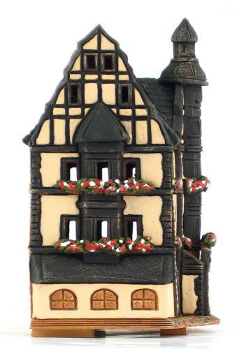 A243N Town hall in Schweinfurt, Germany (Candle holder)