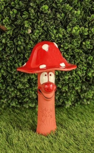 Mushroom Winterproof Garden decoration GPW2R