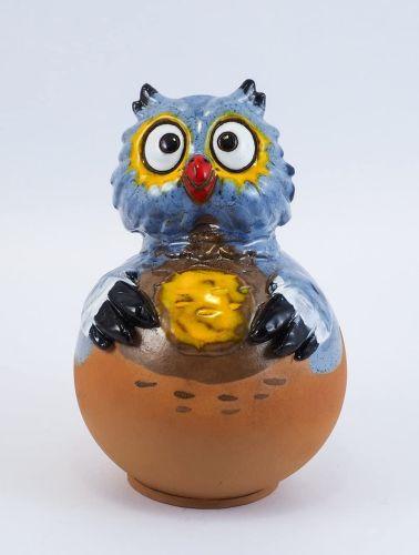 Garden Decoration Owl