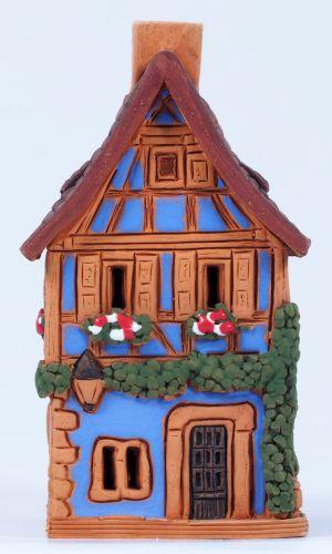 Winstub, France (Incense house) R231