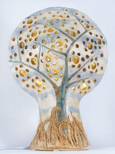 Mini - LL07 Light Lamp tree