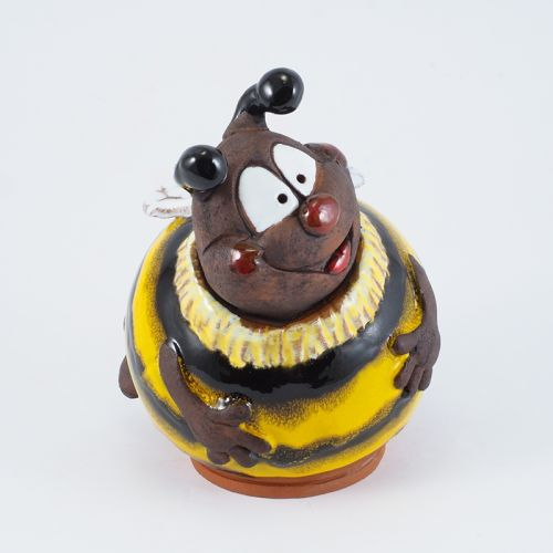 Garden Decoration Funny Bumblebee