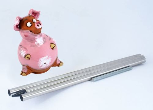 Garden Decoration Pig