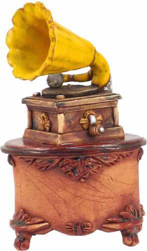 Gramophone (Incense burner) RF127