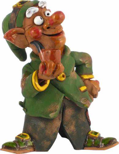Elfin Incense Holder | Figurine | Home Decor | RF138 © Midene