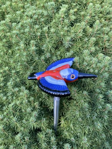 Ceramic decoration for garden   Outdoor Figurine   GK604-4 © Midene