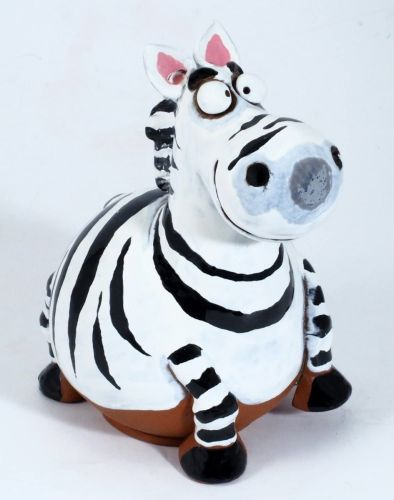 Midene Garden Decoration Zebra